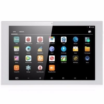 Teclast X10 Plus 2 En 1 Pc De La Tableta  -  Gris As - comprar online