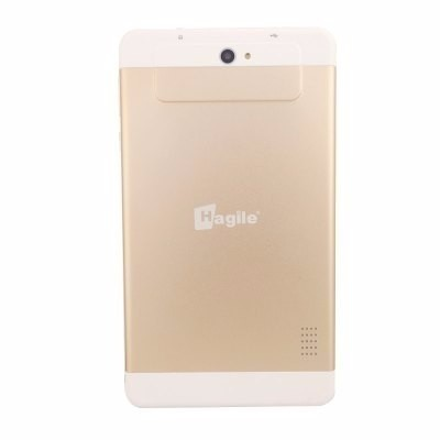 Hagile T6 3g Phablet  - Oro As - comprar online
