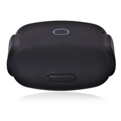 Hoot Vr 3d 1080p Impermeable  -  Negro As - Mrtableta II