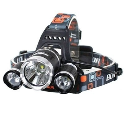 Boruit Lt - 068 5000lm Cree Xml T6 Bicycle Light Led As