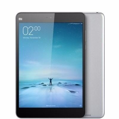 Xiaomi Mi Pad 2  -  Windows 10 Oro Y Silver As