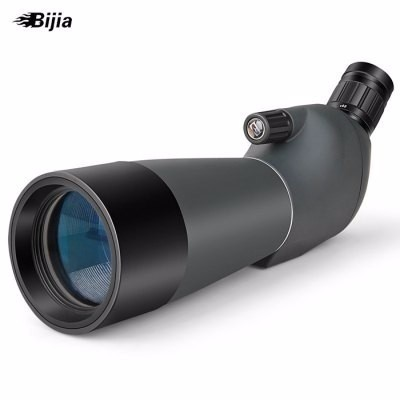 Bijia 20 - 60 X 60 Mm Zoom Monocular Con Tripie - As en internet