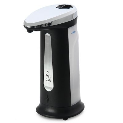 Ad - 03 400ml Automático Dispensador De Jabón - B&n As. - comprar online