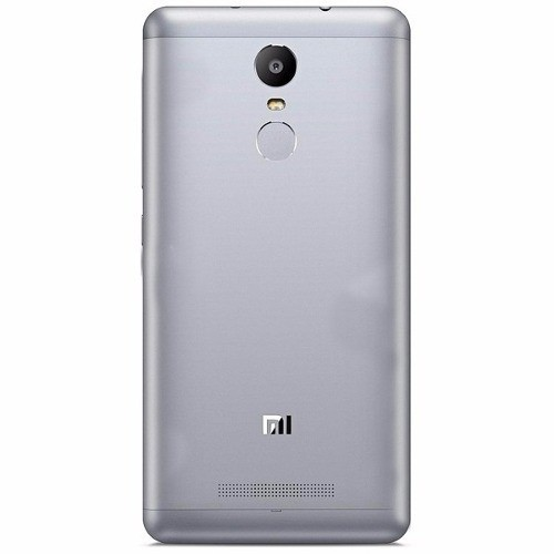 Celular Xiaomi Redmi Note3 8core Android5.0 2/16gb Touch Id - comprar online