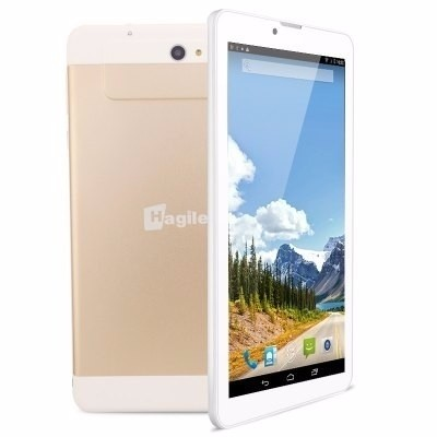 Hagile T6 3g Phablet  - Oro As