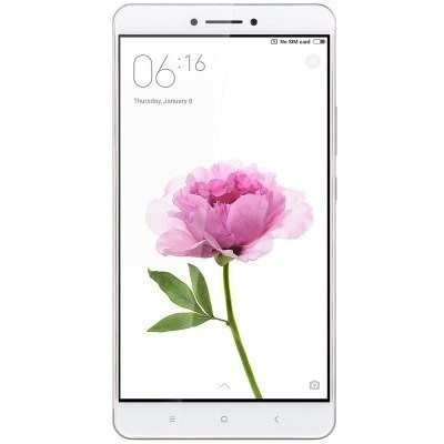 Xiaomi Max 32gbrom Phablet4g - Gris,gris Claro,champagne. As en internet