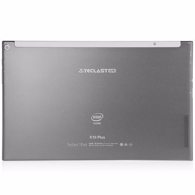 Teclast X10 Plus 2 En 1 Pc De La Tableta  -  Gris As en internet