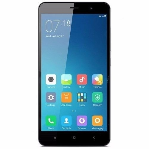 Celular Xiaomi Redmi Note3 8core Android5.0 2/16gb Touch Id