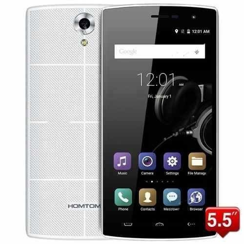 Celular Homptom Ht7, Android 5.1, 1 Gb Ram, 8 Gb Rom As