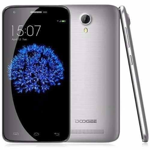 Celular Doogee Y100 Pro 5 Android 5.1 4g Lte 2/16gb Rom 13mp