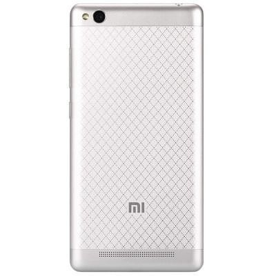 Xiaomi Redmi3 16gbrom 4gsmartphone - Silver,gray,f.golden As en internet