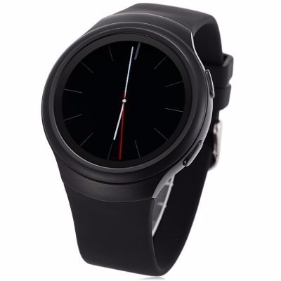 Finow X3 Plus 3g Smartwatch Teléfono  -  Negro Y Silver As