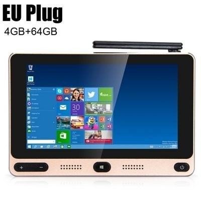 Gole1 5 Pulgadas 720 X 1280 Mini Pc Con Windows 10 / Android