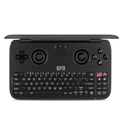 Gpd Pc Win Gamepad De La Tableta  -  Intel Cereza Trail X7-z - comprar online