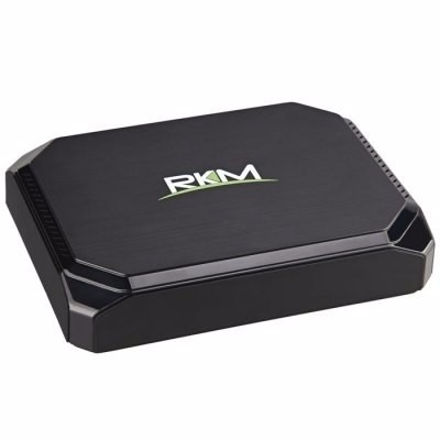 Rikomagic Rkm Mk36s Tv Box Cereza Trail Z8300 Windows 10  As - comprar online