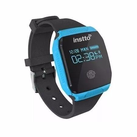 fd0e3dffe0d0 Reloj Inteligente Instto Insport Lite Running Sumergible. 1