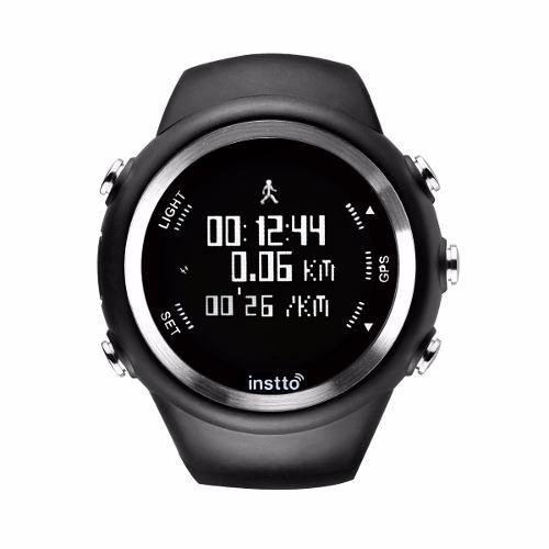 c65de050a203 Reloj Inteligente Instto Insport3 Running Sumergible Smart. 1