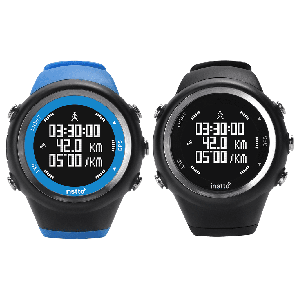 15c39ef36efb Reloj Inteligente Instto Insport3 Running Sumergible Smart