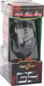 Mouse Dragon War G9 Thor - Gaming en internet