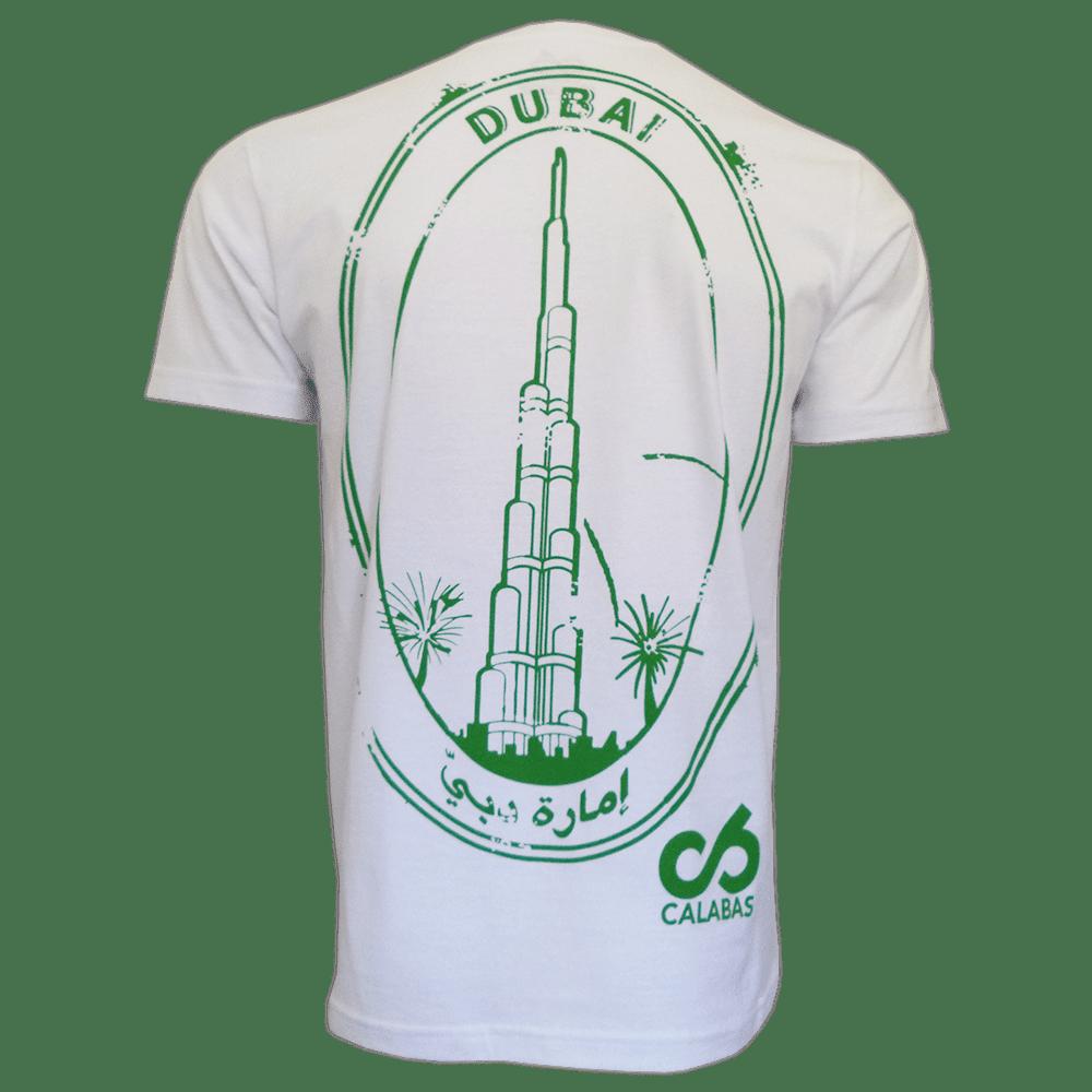 94a86156 Camiseta Dubai - Calabas - Comprar em Circle Store