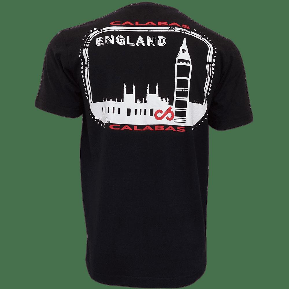 f96bb5d3 Camiseta Inglaterra - Calabas - Comprar em Circle Store
