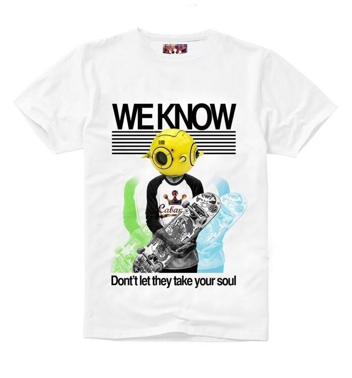 395038d7a8 Camiseta Soul Cabana - Circle Store
