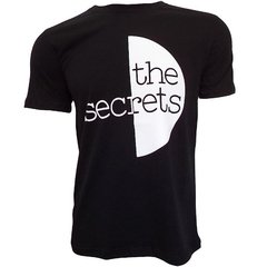 Camiseta The Secrets Brandon Boyd Incubus
