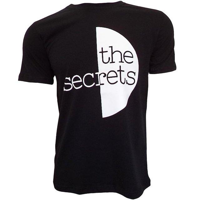 e18a4b9bf7 Comprar Camisetas em Circle Store   Filtrado por Mais Vendidos