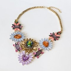 Collar Lupe Lila - comprar online