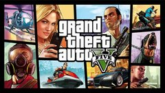 GTA V DIGITAL PS3 - comprar online