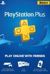 PSN PLUS 3 MESES USA PS4