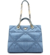 Shopping Bag New 944 Jeans - SCHUTZ
