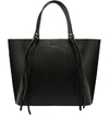 Bolsa Shopping Bag Mili Black -SCHUTZ