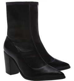 Bota Stretch Black - SCHUTZ