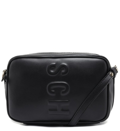 CROSSBODY TASSY BASICS BLACK - SCHUTZ