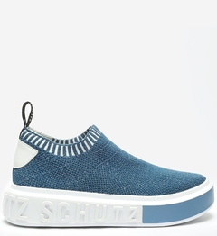 Tênis IT Knit Denim - SCHUTZ