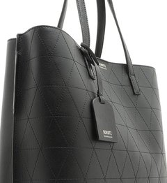 SHOPPING BAG 944 BLACK - SCHUTZ