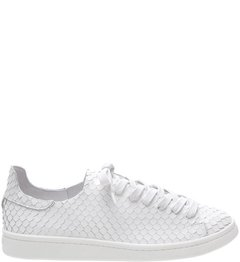 Tênis Ultralight Snake White - SCHUTZ