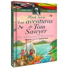 LAS AVENTURAS DE TOM SAWYER (BILINGUE)