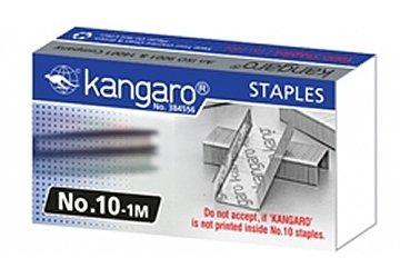 Broches para abrochadora KANGARO Nº10 x1000 uni