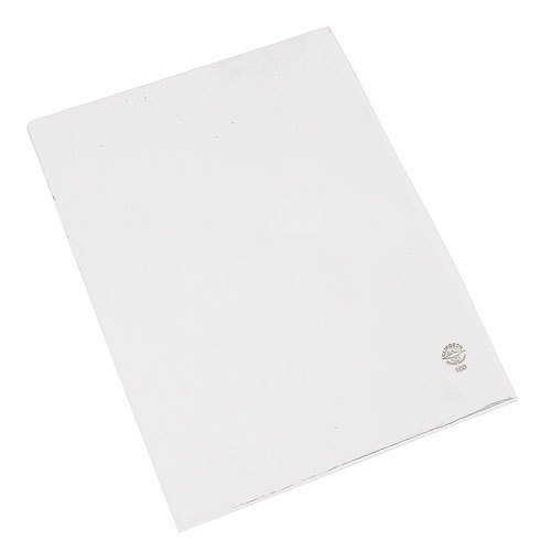CARPETA PRESENTACION DASA en «L» PVC OFICIO Transparente Pack x10