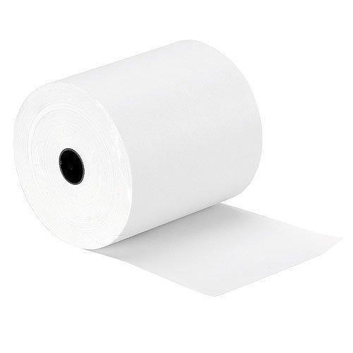 Rollos de papel Térmico Husares #1143 44x50 mts Caja x100
