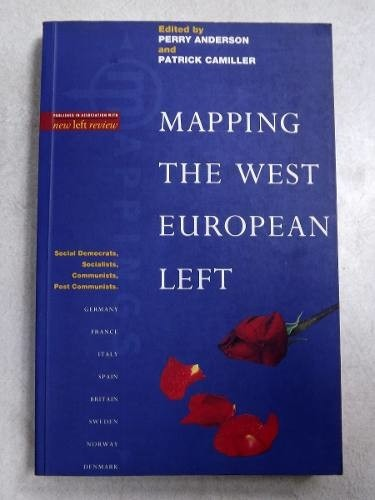 Mapping West European Left Perry Anderson Socialism Historia