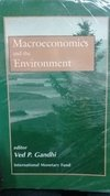 Macroeconomics And The Environment - Ved Gandhi