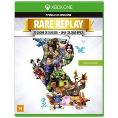 RARE REPLAY MICROSOFT - XONE