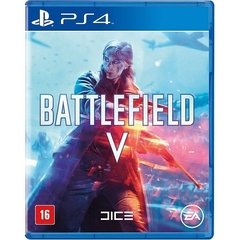 BATTLEFIELD V EA - PS4