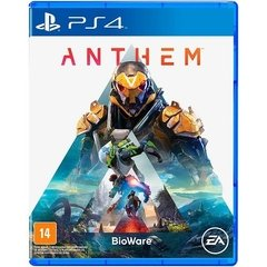 ANTHEM EA - PS4