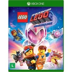 LEGO MOVIE 2 WARNER GAMES - XBOX ONE