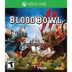 BLOOD BOWL 2 FOCUS - XBOX ONE