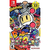SUPER BOMBERMAN R SHINY EDITION KONAMI - SWITCH